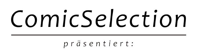 ComicSelction präsentiert