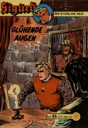 Sigurd Nr. 46  (Z 0-1, o.Sm.) = € 120,-