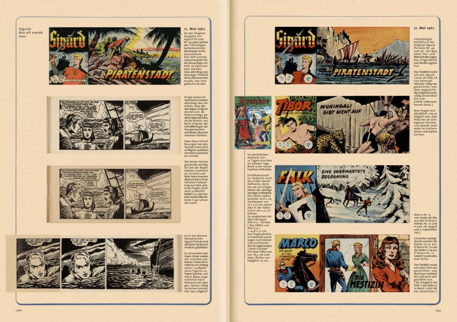 Comicselection - C. Kuhlewind ist der Verlag der Enzyklopädie ...